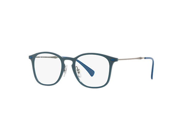 Ray-Ban 0RX8954-RB8954 Blau; Gunmetal OPTICAL