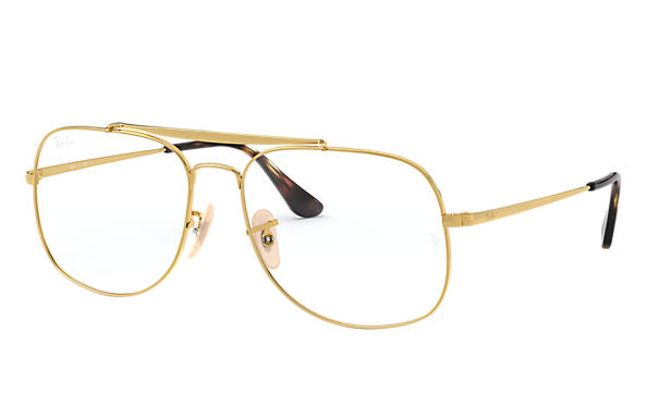 Ray-Ban 0RX6389-GENERAL OPTICS Or OPTICAL