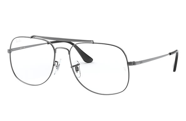 Ray-Ban 0RX6389-GENERAL OPTICS Schwarz OPTICAL