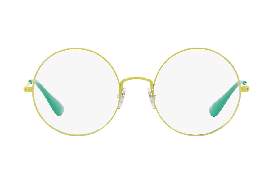 Ray-Ban  eyeglasses RX6392 FEMALE 003 ja jo optics yellow 8053672728941