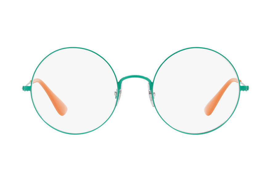 Ray-Ban Eyeglasses JA-JO OPTICS Green