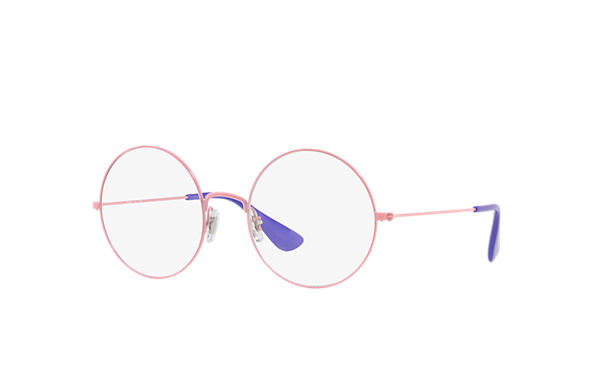 Ray-Ban 0RX6392-JA-JO OPTICS Pink OPTICAL