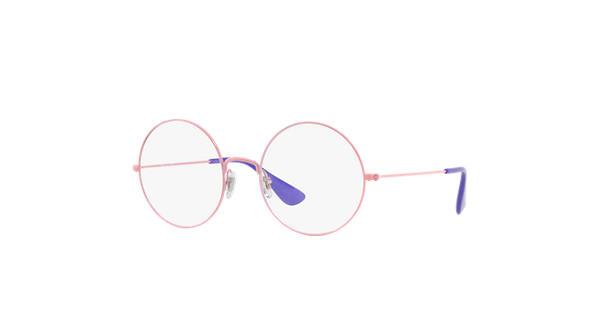 91c0df44f6d27a Lunettes de vue Ja-jo Optics Ray-Ban RB6392 Rose - Métal - 0RX6392294053    Ray-Ban® France