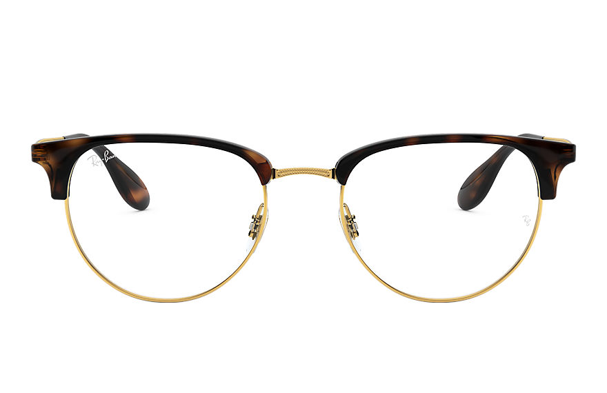 Ray-Ban  eyeglasses RX6396 MALE 001 rb6396 金 8053672729160