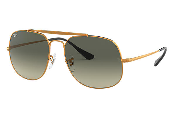 Ray-Ban 0RB3561-GENERAL 古铜色 SUN