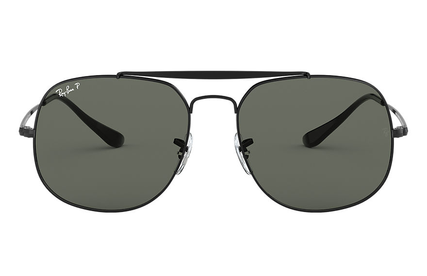 Ray-Ban  sunglasses RB3561 MALE 001 general black 8053672730401
