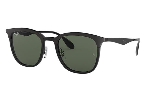 Ray-Ban 0RB4278-RB4278 Black SUN