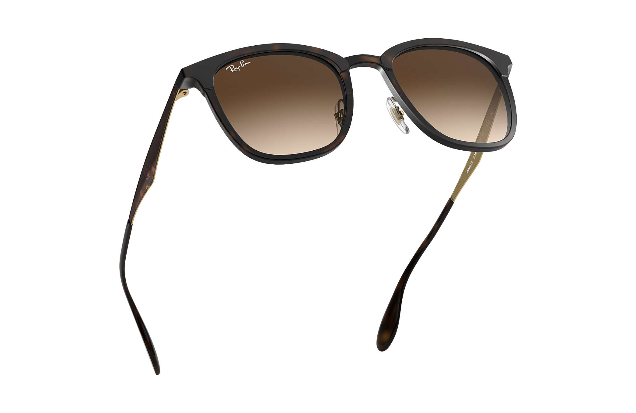 6961381e73 Ray-Ban RB4278 Havana - Injected - Gläser