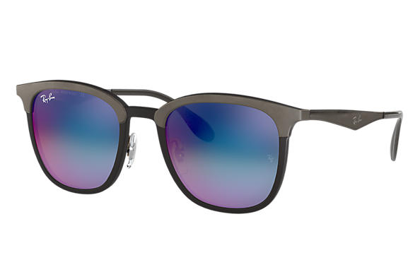 6ccf9eb1cd Ray-Ban RB4278 Blue - Injected - Blue Lenses - 0RB427863361951
