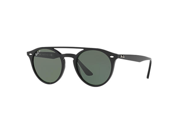 Ray-Ban 0RB4279-RB4279 Black SUN