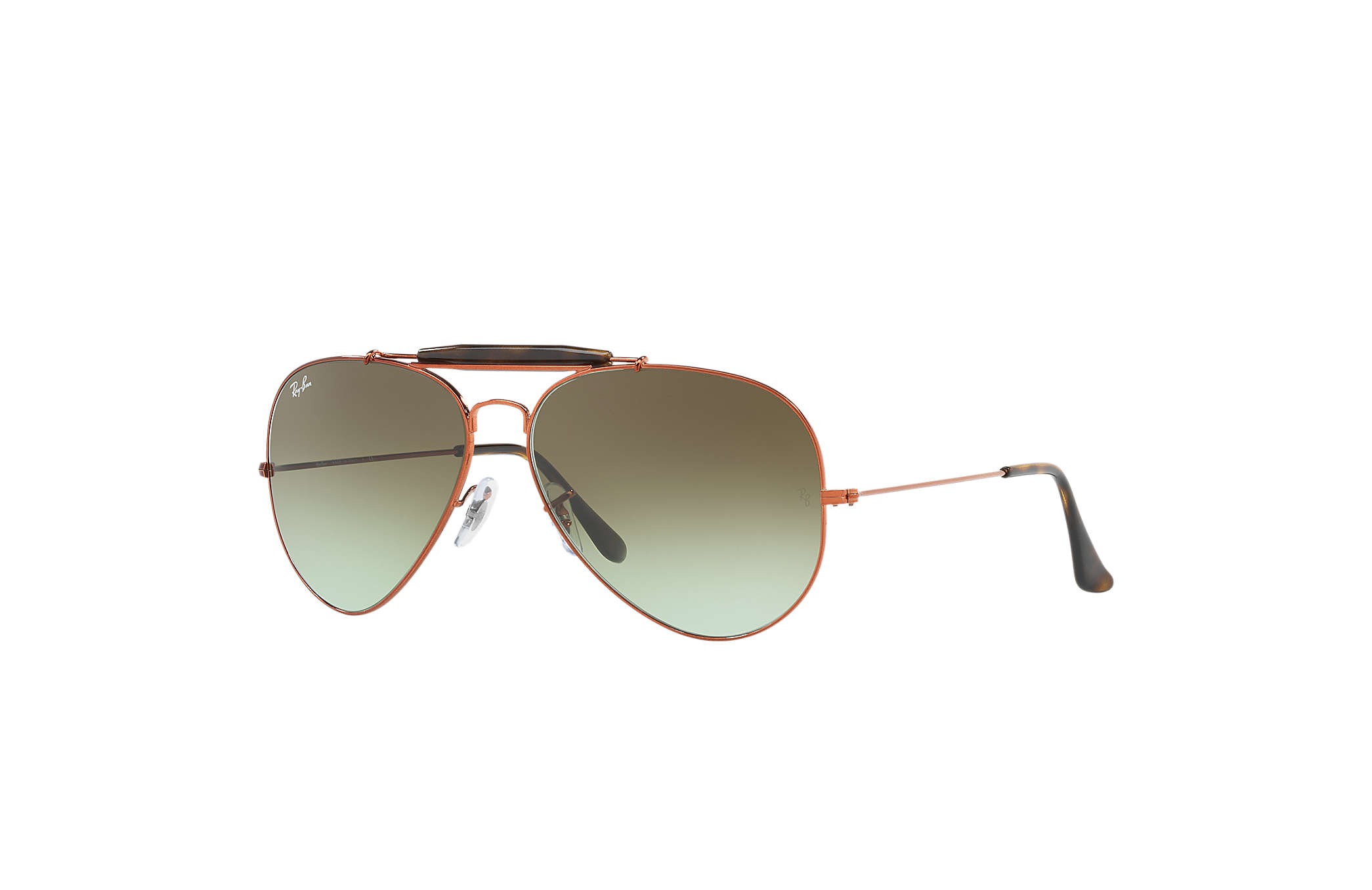 Ray Ban Outdoorsman II RB 3029 9002A6 CiQw4TZqf
