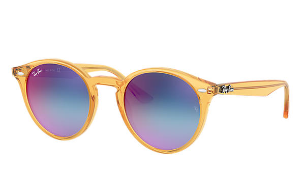 Ray-Ban 0RB2180-RB2180 Yellow SUN