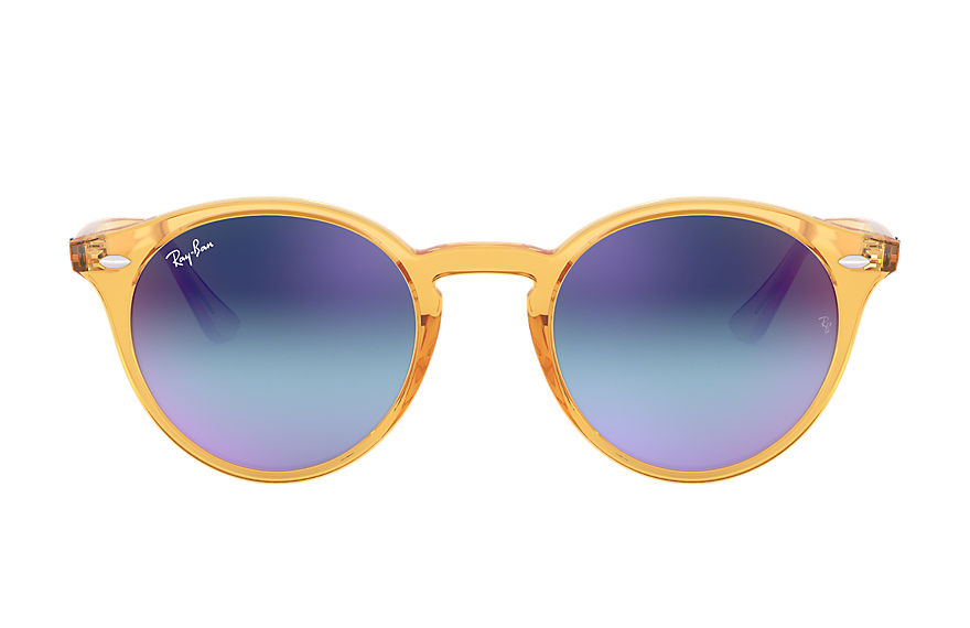 Ray-Ban  gafas de sol RB2180 MALE 002 rb2180 amarillo 8053672732825