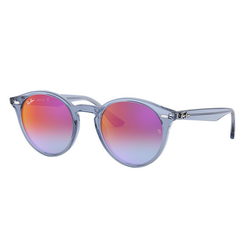 f7cf6c5360e47 Ray Ban Rb2180 Man Sunglasses Lenses  Violet