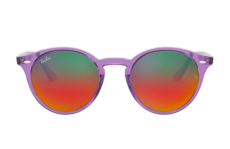 Ray-Ban  sunglasses RB2180 MALE 003 rb2180 violet 8053672732856