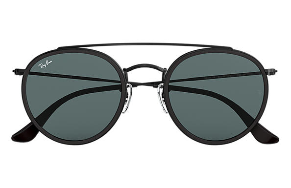 lunette ray ban double bridge