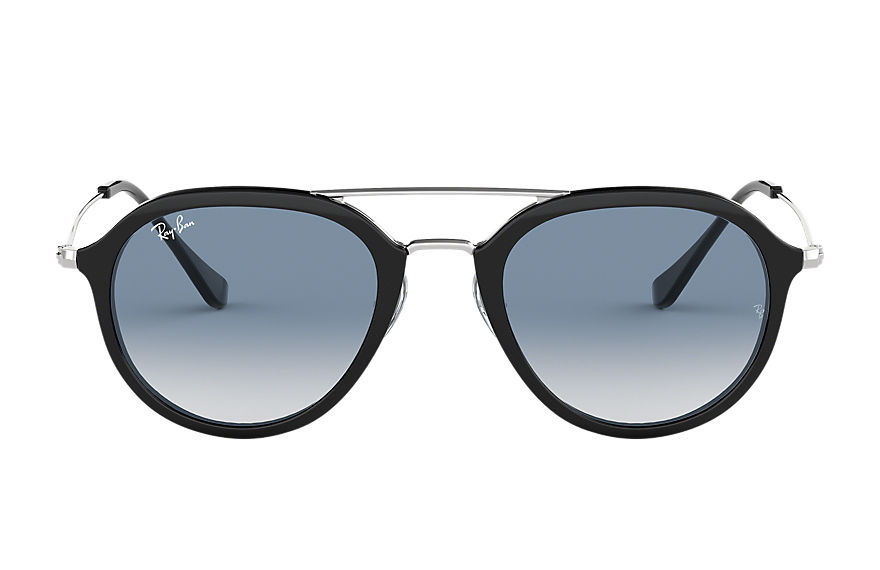 Ray-Ban  sunglasses RB4253 UNISEX 001 rb4253 black 8053672738865