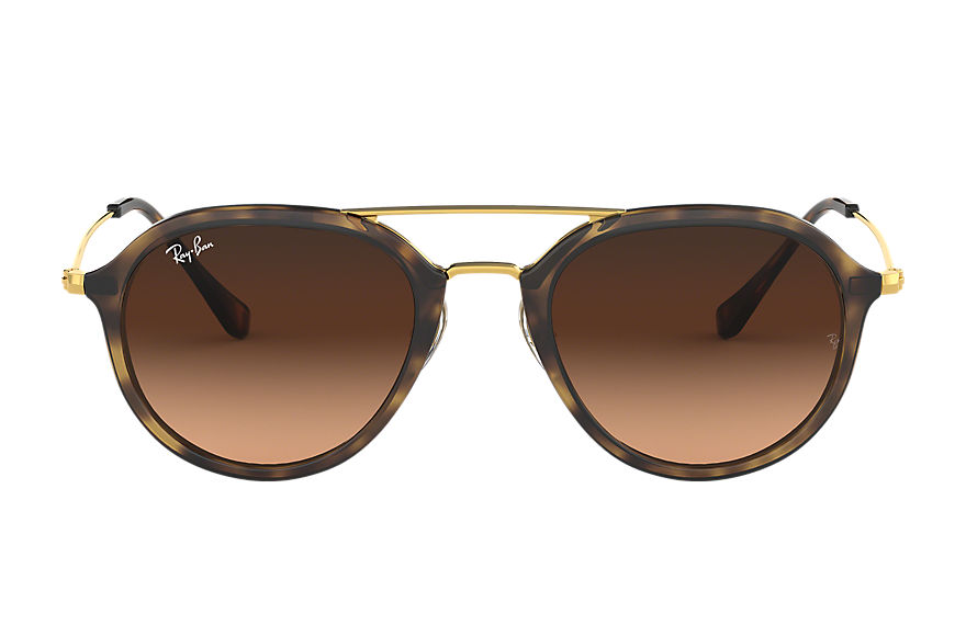 Ray-Ban  sunglasses RB4253 UNISEX 002 rb4253 tortoise 8053672738872