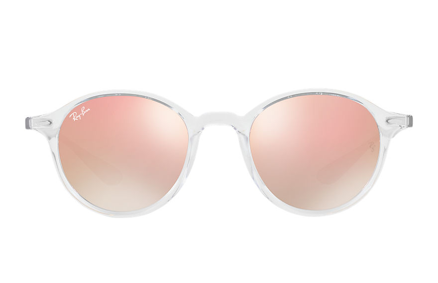 Ray-Ban  sunglasses RB4237 UNISEX 006 rb4237 transparent 8053672739077