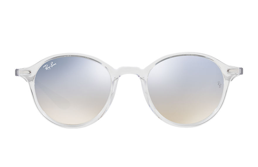 Ray-Ban  sunglasses RB4237 UNISEX 008 rb4237 transparent 8053672739114