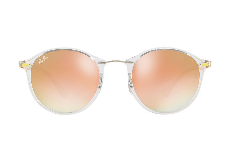 Ray-Ban  sunglasses RB4242 UNISEX 010 rb4242 transparent 8053672739138