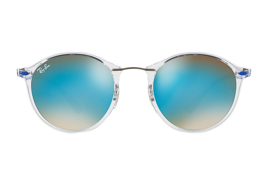 Ray-Ban  sunglasses RB4242 UNISEX 011 rb4242 transparent 8053672739145