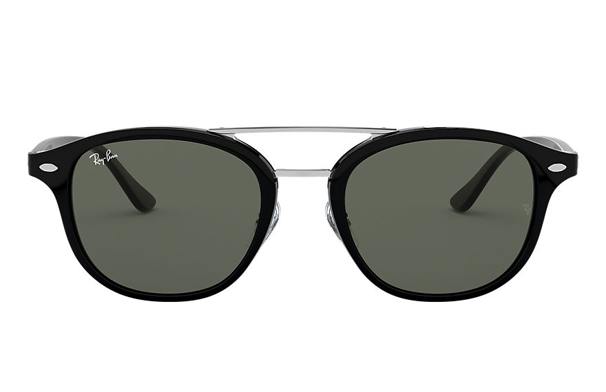 Ray-Ban  sunglasses RB2183 UNISEX 005 rb2183 black 8053672741339