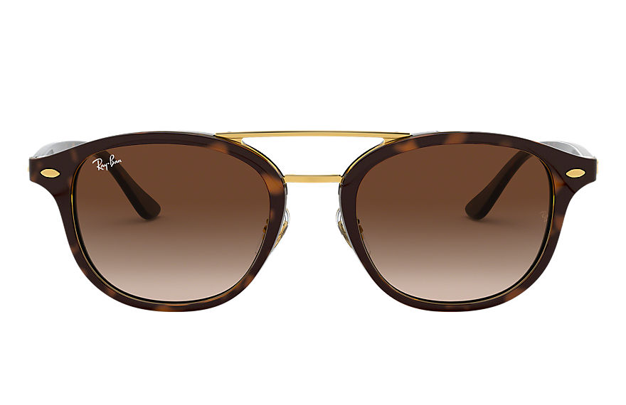 Ray-Ban  sunglasses RB2183 UNISEX 003 rb2183 tortoise 8053672741346