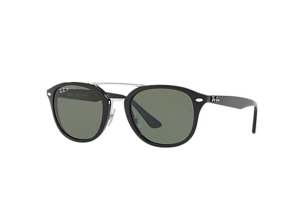 Ray-Ban 0RB2183-RB2183 Black SUN