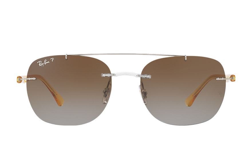 Ray-Ban  sonnenbrillen RB4280 MALE 001 rb4280 transparent 8053672742954