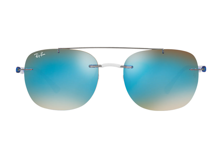 Ray-Ban  sunglasses RB4280 MALE 002 rb4280 투명 8053672742961