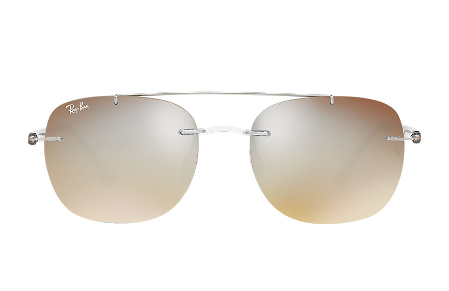 Ray-Ban  sunglasses RB4280 MALE 003 rb4280 transparent 8053672742978