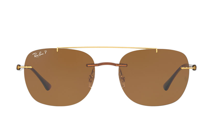 Ray-Ban  sunglasses RB4280 MALE 005 rb4280 bruin 8053672742992