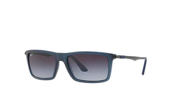 Ray-Ban 0RB4214-RB4214 Blue; Gunmetal SUN