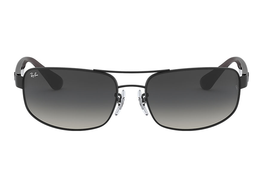 Ray-Ban  sunglasses RB3445 MALE 001 rb3445 黑色 8053672743739
