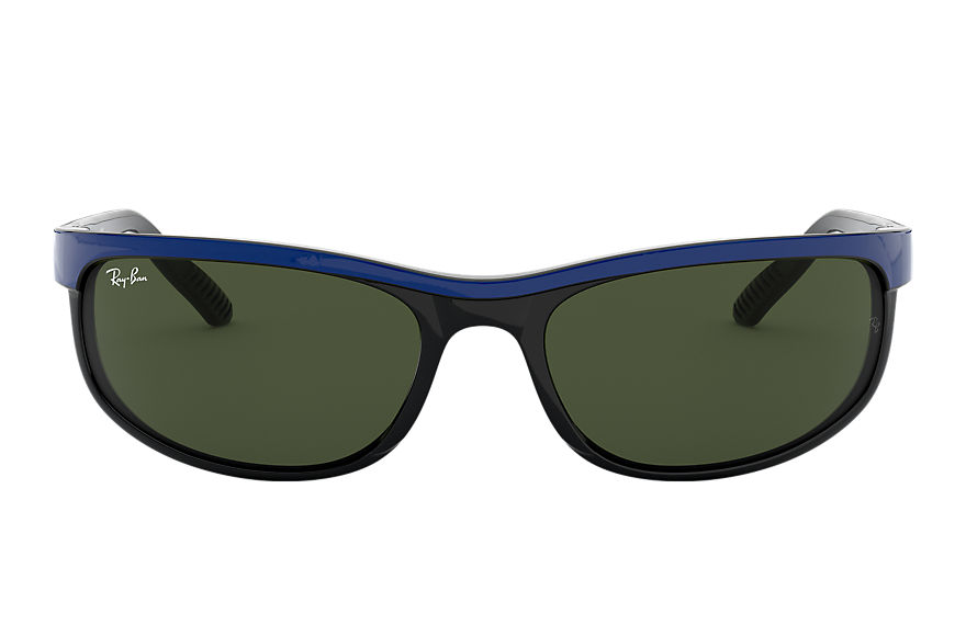Ray-Ban  sunglasses RB2027 MALE 003 predator 2 blue 8053672746327