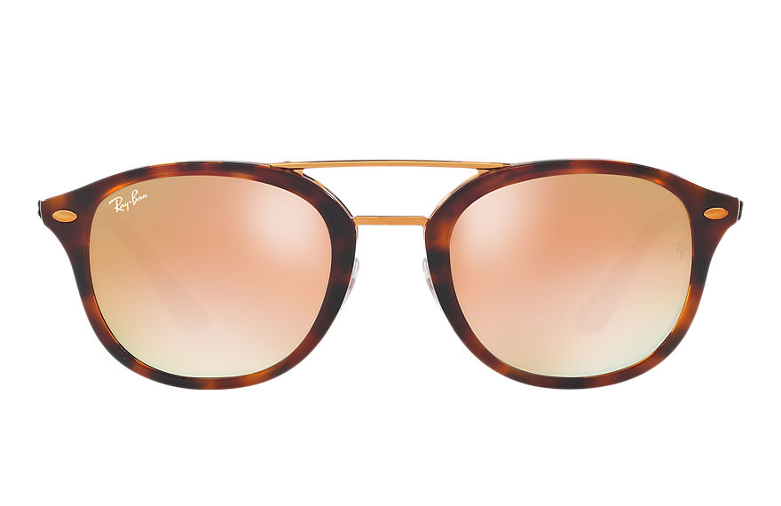 Ray-Ban  sunglasses RB2183 UNISEX 001 rb2183 tortoise 8053672748727
