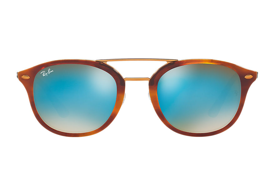 Ray-Ban  sunglasses RB2183 UNISEX 002 rb2183 tortoise 8053672748734