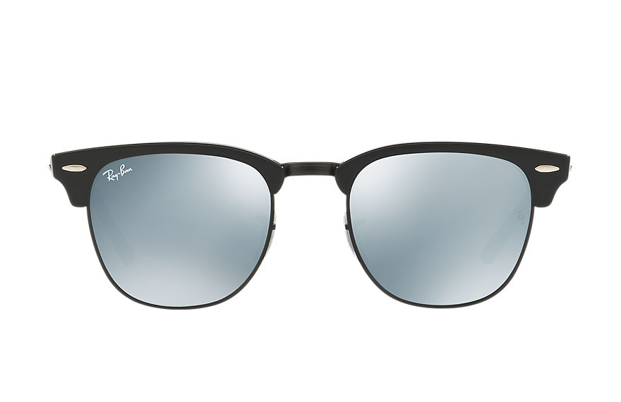 Ray-Ban  gafas de sol RB3016 UNISEX 001 clubmaster classic negro 8053672755688