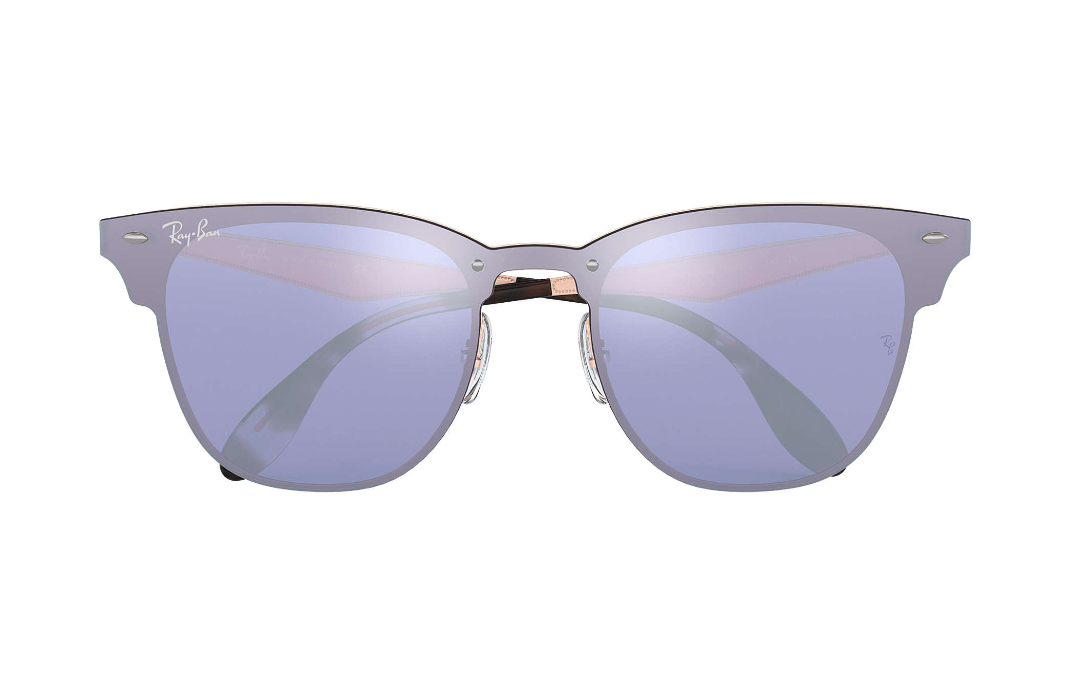 ray ban blaze clubmaster prescription