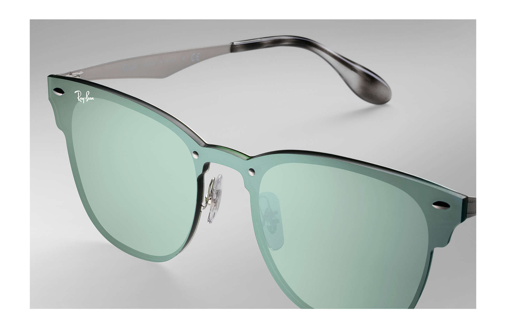 ray ban blaze clubmaster knock off