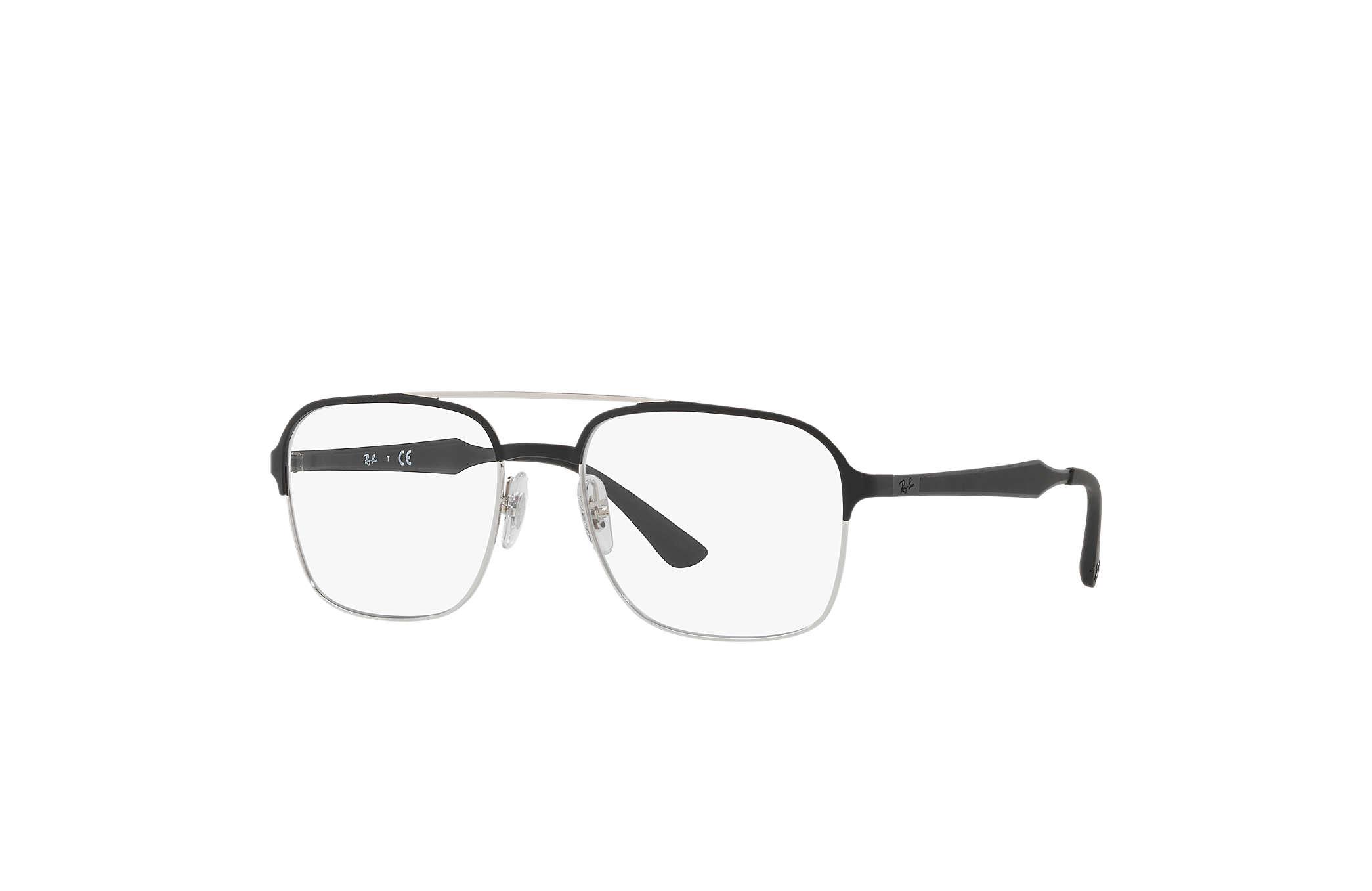 acccb69c50d Ray-Ban eyeglasses RB6404 Black - Metal - 0RX6404286154