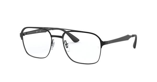 e0ea8b0fb3 Ray-Ban eyeglasses RB6404 Black - Metal - 0RX6404294454