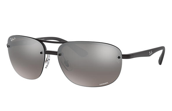 Ray-Ban 0RB4275CH-RB4275 CHROMANCE Black SUN