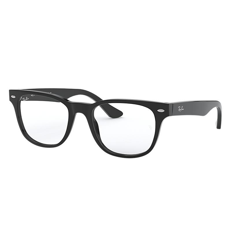 Image of Ray-Ban Black Eyeglasses - Rb5359
