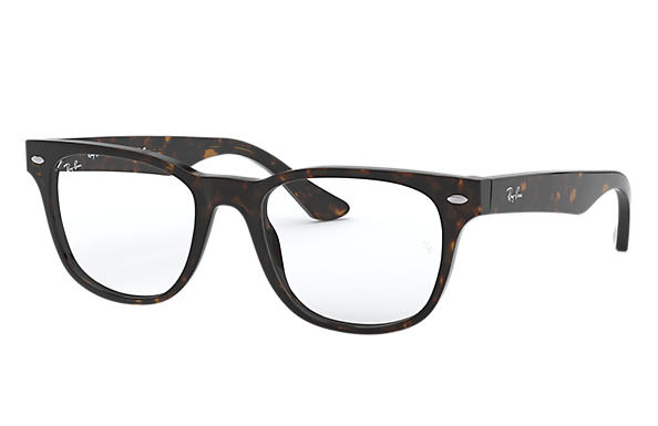 ce4921d3520 Ray-Ban prescription glasses RB5359 Tortoise - Acetate ...