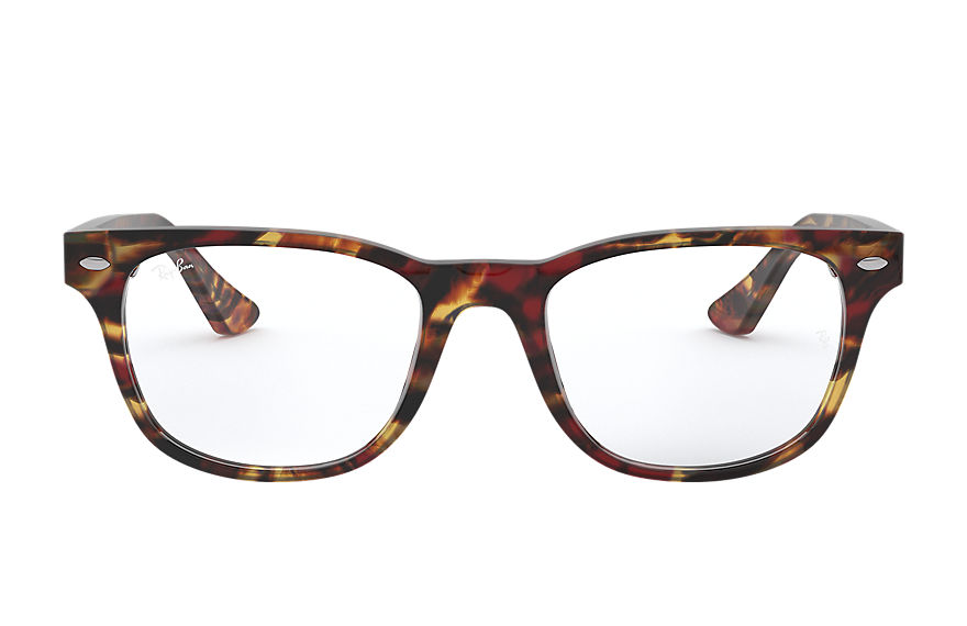 Ray-Ban  sehbrillen RX5359 MALE 003 rb5359 havana 8053672769012
