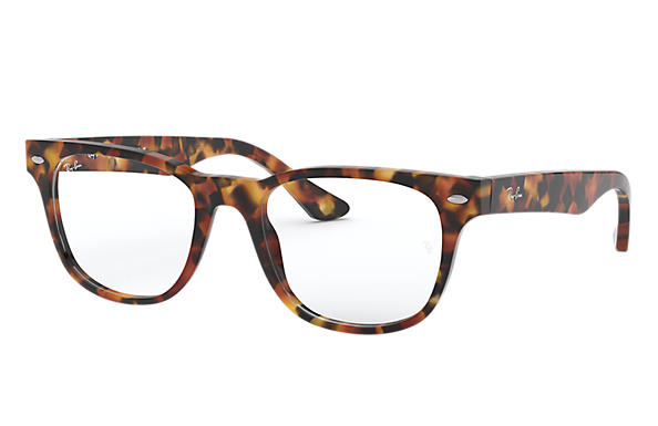 Ray-Ban 0RX5359-RB5359 Tortoise OPTICAL