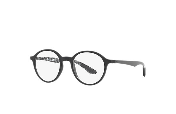 Ray-Ban 0RX8904-RB8904 Black OPTICAL