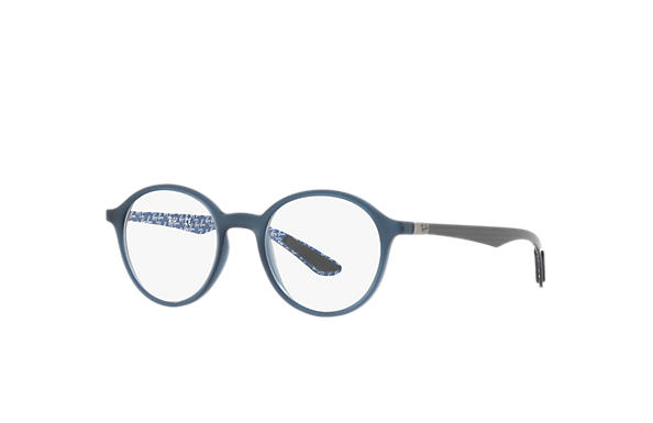 Ray-Ban 0RX8904-RB8904 Blau; Schwarz,Blau OPTICAL
